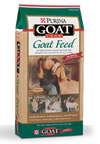 Purina Goat Chow